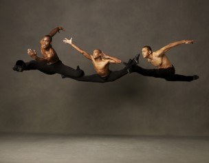 'The Alvin Ailey company are an American institution, a much-loved embodiment of the ideal of the melting pot nation' The Guardian