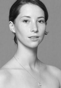 NDT1 dancer Sarah Reynolds - 3463