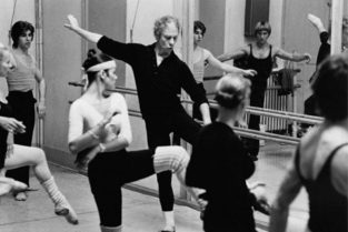 a biography of merce cunningham a choreographer dancer and company director Cunningham, merce roaratorio, by john cage, and sounddance, by david tudor, as choreographed by merce cunningham for his dance companyboth pieces were inspired by the works of the irish.