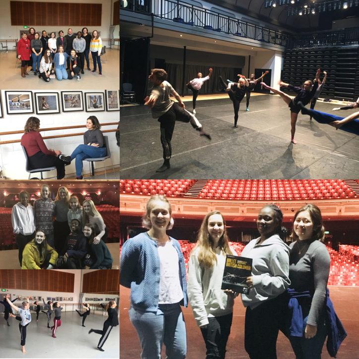 Dance Ambassadors/Future Leaders