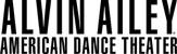 Alvin Ailey logo 1