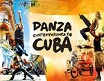 Danza de Cuba - Tour artwork